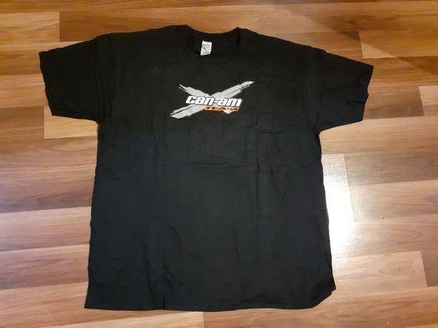 Tricou aftermarket Can-Am X-Team, bumbac, XXXL, tricou atv, offroad