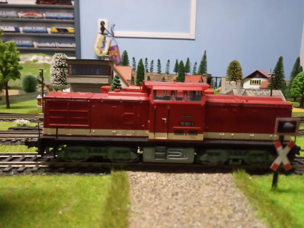 Locomotivã Roco BR 112 ,scara H0