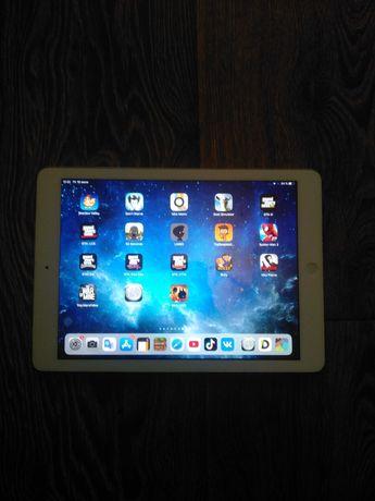 Ipad air 64gb wifi + lte(мобильный интеренет) айпад