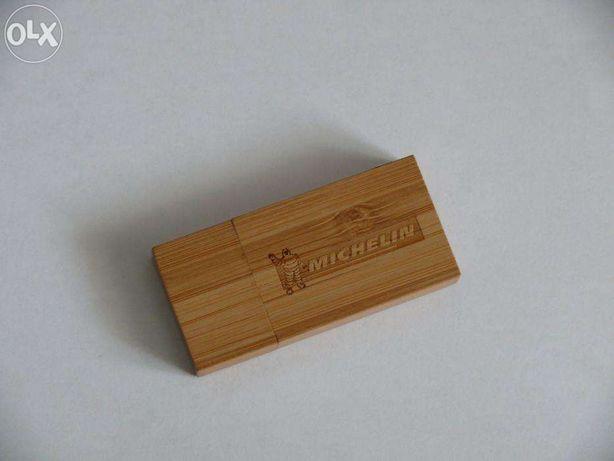 USB flash drive 8Gb, Michelin