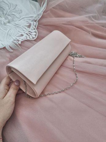 Дамча чантичка