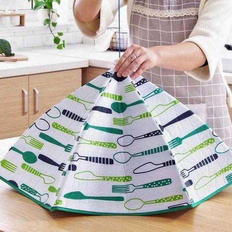 Термо-зонтик для еды
