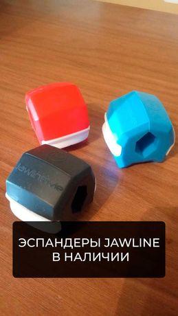 Тренажер для скул Jawline/Эспандер для скул. Тренажер для челюсти