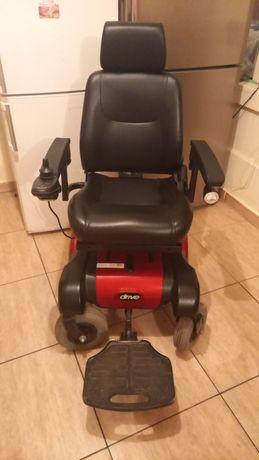 Caruț electric handicap