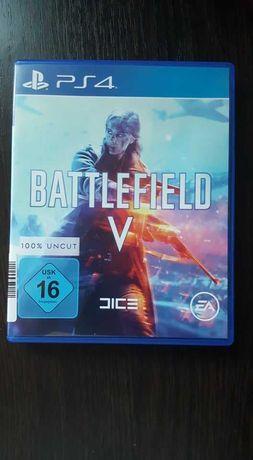 Vand Battlefiel 5 , PS 4