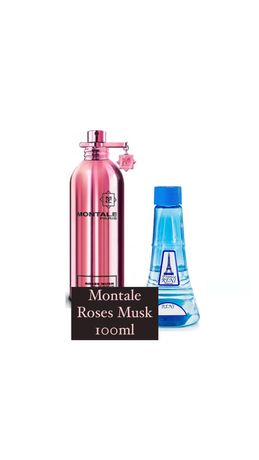 Roses Musk (Montale)