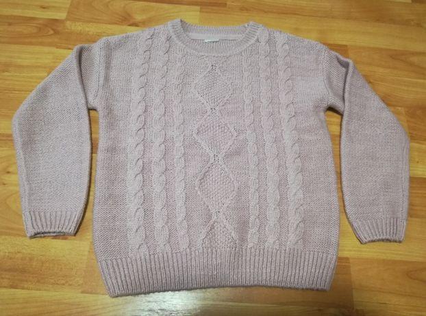Bluza groasa pentru fete