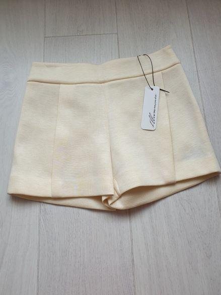 Illumminee къси панталони