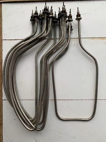 Rezistente electrice 1,5 kV (distilatoare)