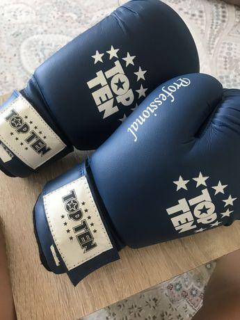 Продам боксеркские перчатки