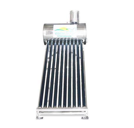 Panou SOLAR NEpresurizat INOX 200 260 Litri Apa Panouri Solare ‼️