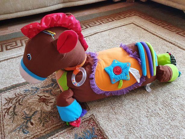 Продам развивающую игрушку центр лошадка Пони Тони