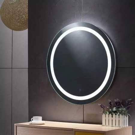 Зеркало с Подсветкой Разных Размеров Зеркало LED С Гарантией