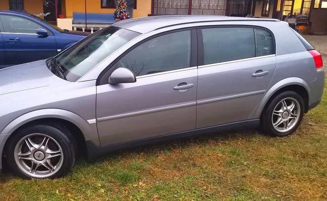 Dezmembrez Opel Vectra C signum 2.2 diesel preturi mici