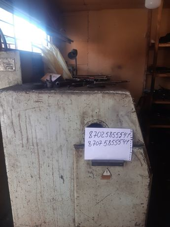Продам токарный цех станок хорошом састояние
