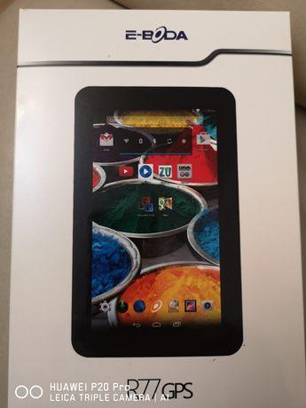 Tableta E-boda R77 GPS - noua, sigilată