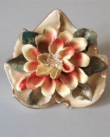 Bibelouri, decoratiuni din portelan hand made