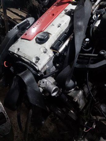 Двигатель на Мерседес 210 111 компрессор 2л из Германии