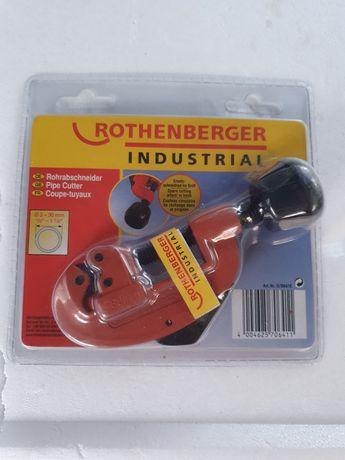 Taietor cupru rotenberger