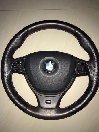 Volan BMW seria 5,7