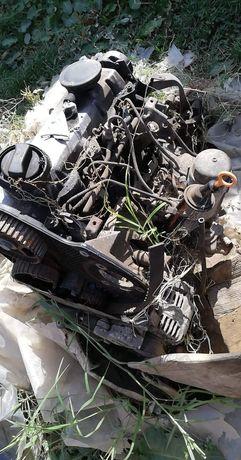 Motor vw 1.9 tdi 90hp