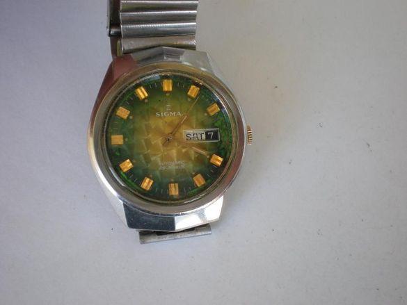 Швейцарски часовник