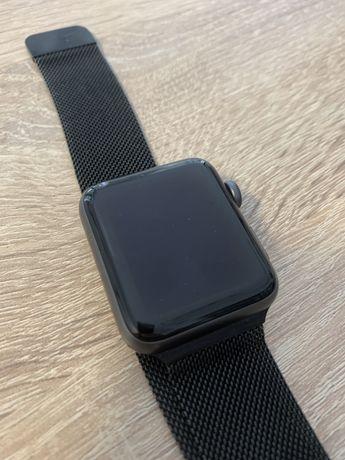 Apple watch 3 42 mm Garantie