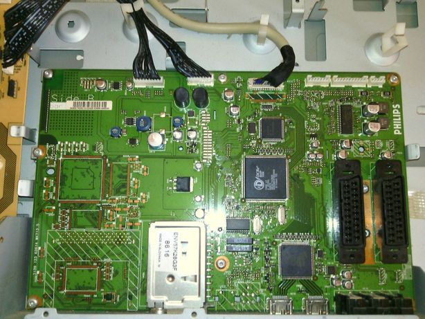 Placa baza tv lcd Philips 3139 123 62614 wk713.5