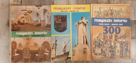 Magazin istoric 1992