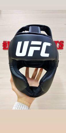 Шлемы бокс каратэ тхэквондо бои без правил новые все размеры футы