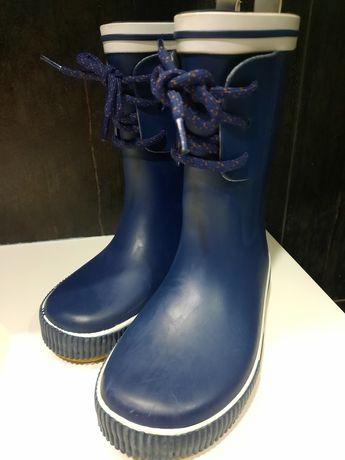 Гумени ботуши Н&М за дъжд