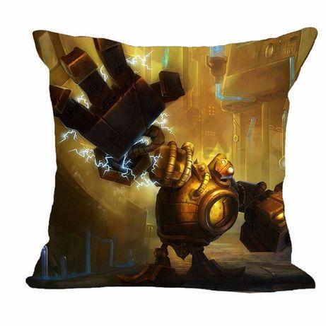 League of Legends калъфки за възглавници с размер 45х45см