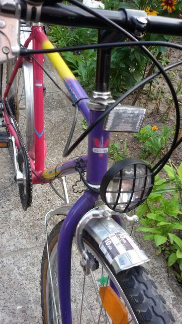 Bicicletă roți 24