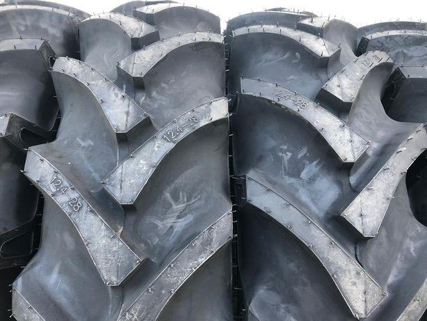 cauciucuri noi 12.4/11-28 anvelope de tractor disponibile cu garantie