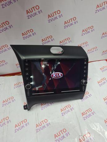 Автомагнитола Андроид на Киа кия Церато/Kia Cerato 2013_2017гг.