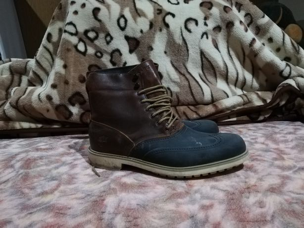 Ghete Timberland shoes
