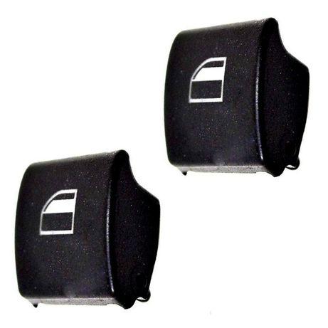 2бр копчета за прозорци за BMW E46 3 серия