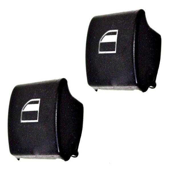 2бр копчета за прозорци за BMW E46 3 серия гр. Варна - image 1