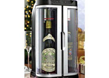 SOWINE recitor/vacum pentru vin rosu/alb