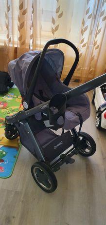 ПРОМО Бебешка количка Oyster 2, 3 в 1
