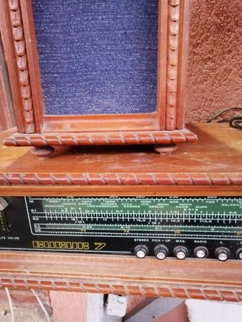 Aparat de radio BUCUR 7