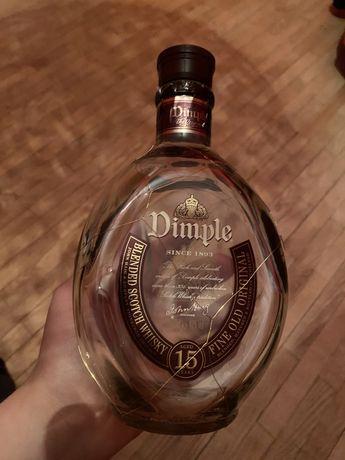 Шише Dimple
