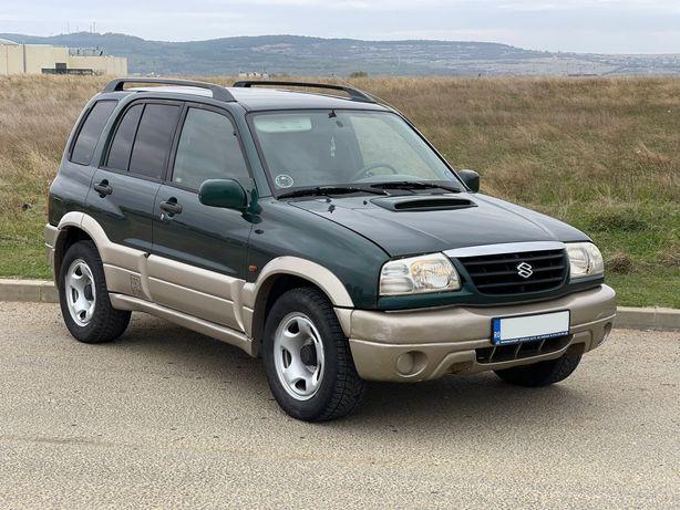 Suzuki Grand Vitara 4x4 2.0 diesel