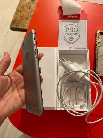 iPhone 6s 64gb .