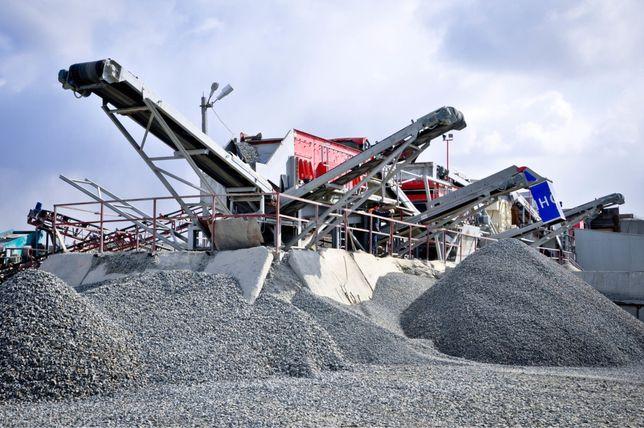 Доставка уголь щебень