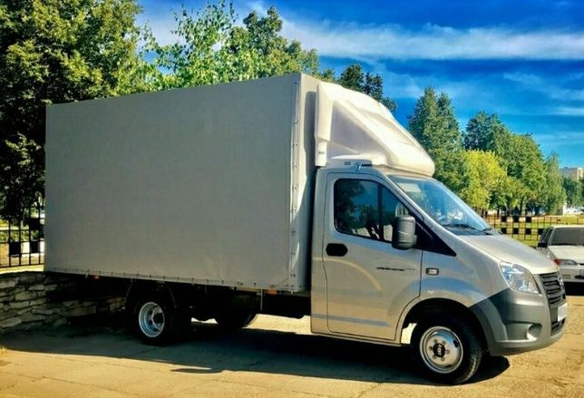 Газель чистый оборудован для Переезда ГрузоПеревозки Доставка грузов