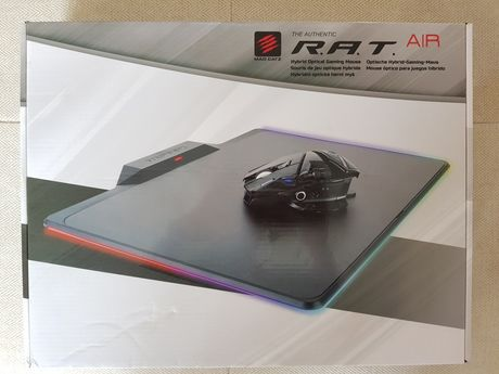 Mouse Gaming Mad Catz The Authentic R.A.T. AIR nou sigilat