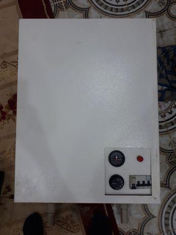 Продается котел электрический 220/380в