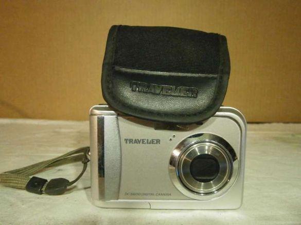 Цифров апарат TRAVELER DC-5600