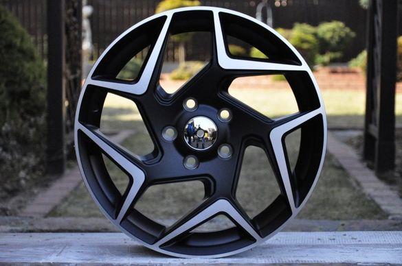 "16"" Джанти Форд 5X108 FORD ST FOCUS Mondeo CMAX SMAX Kuga"